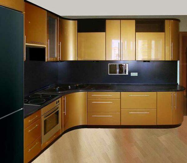 Кухня эмаль глянец «ЭГ2»