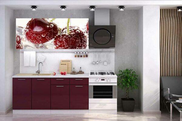 Кухня «Ф1»