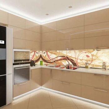 Кухня «БЖ1»