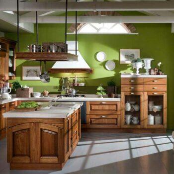 Кантри кухня «К1»