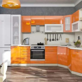 Модерн кухня «Р1»