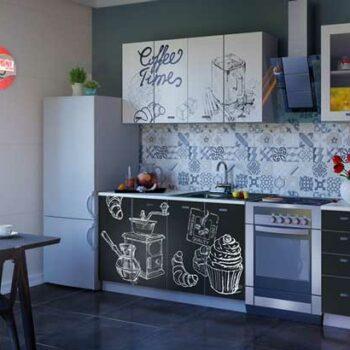 Современная кухня «Ф4»