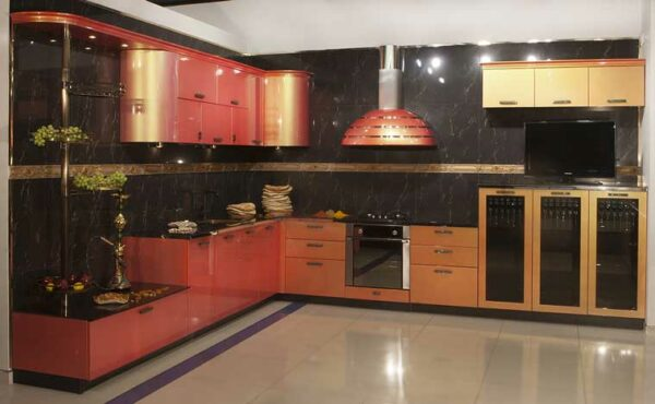 Кухня хамелеон «МЛ1»