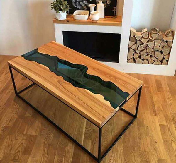 Кофейный стол «Мирка»