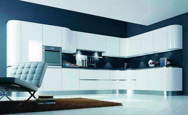 Угловая кухня «Грейси»