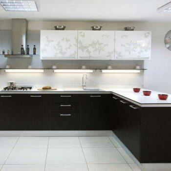 Угловая кухня «Комбо»