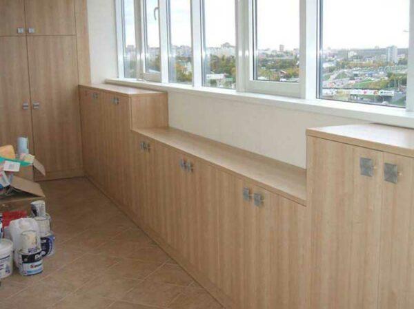 Гарнитур на балкон «Борт»