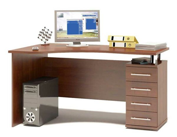 Компьютерный стол «Демка»