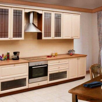 Однорядная кухня «Тандем»