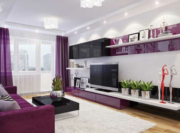 Гостиный гарнитур «Фром»