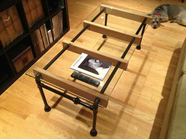Журнальный столик «Кантро»