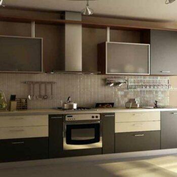 Кухня прямая «Эра»