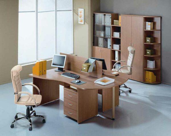Офисный гарнитур «Кей»