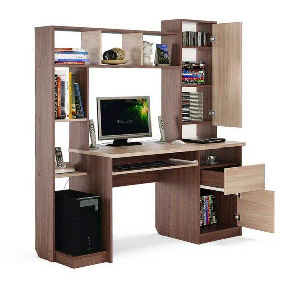 Модульный компьютерный стол «Базик»