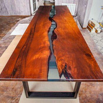 Элитный стол «Рэйк»