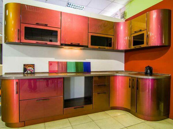 Кухонный гарнитур хамелеон «МЛ2»