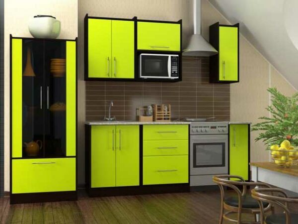 Кислотная кухня «КТ1»