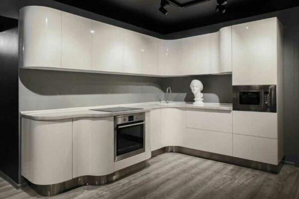 Угловая кухня «М3»