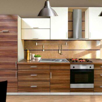 Лофт кухня «Л1»