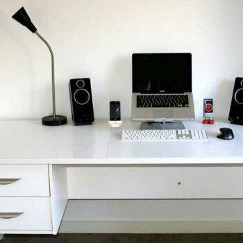 Небольшой компьютерный стол «Slim»