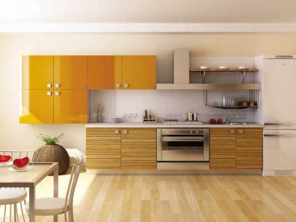 Кухня модерн «Р2»