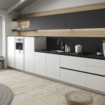 Кухня минимал «М1»