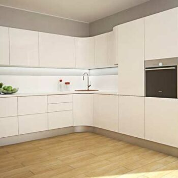 Кухонный гарнитур «РУ2»