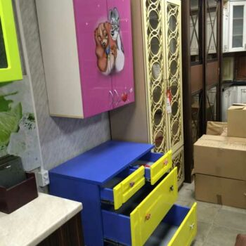 Детский набор мебели «Кидс»