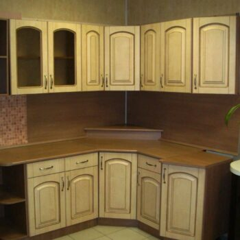 Кухня под классику «КУ8»