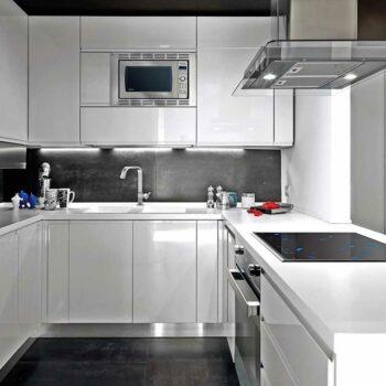 Кухня «БЛ5»