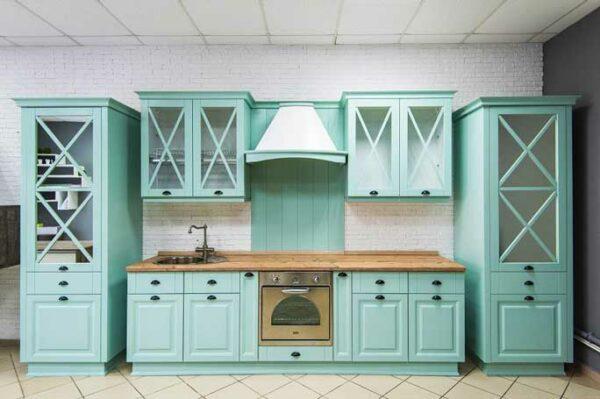 Модульная кухня «П3»