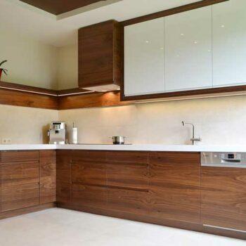Кухонный гарнитур «Ш5»