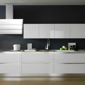 Белая кухня «БЛ2»