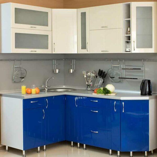 Синяя кухня «СГ2»