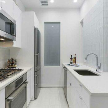Двурядная кухня «№43»
