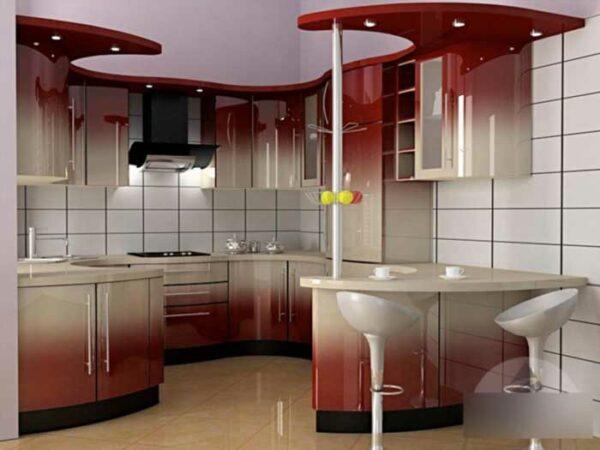 Кухня «ГР4»