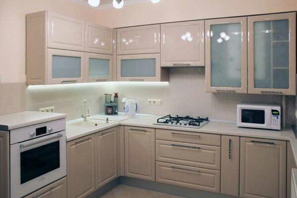 Угловая кухня «ФР2»