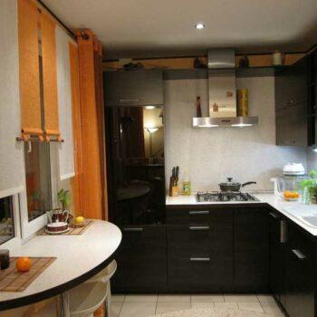 Малогабаритная кухня «№11»