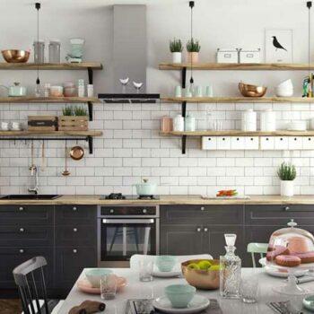 Кухня «СК3»