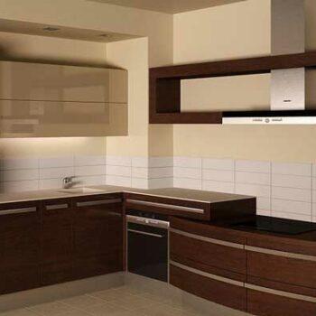 Кухня «РЕ2»