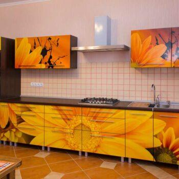 Кухонный гарнитур «Ф9»
