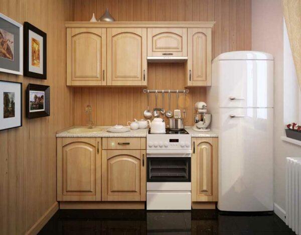 Мини кухня «№17»