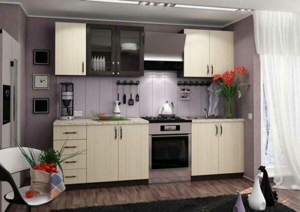 Бюджетная кухня «№2»