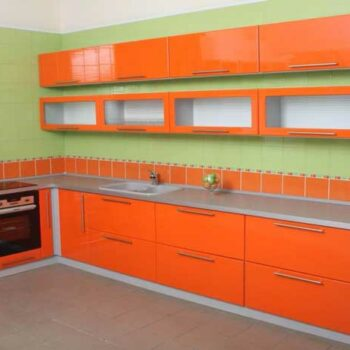 Кухня «ВА4»