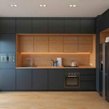Кухня «М8»
