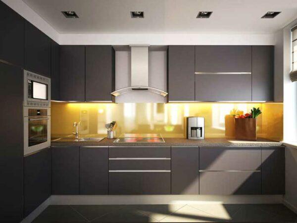 Угловая кухня «М9»