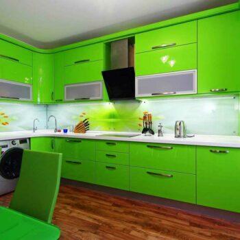 Кухня «ЛЕ5»